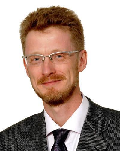 Leif Hammarström