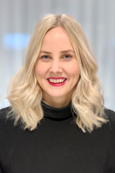 Amanda Simonsson