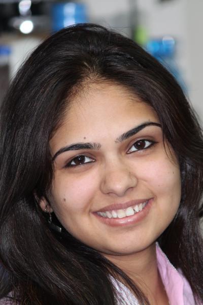 Priyanka Madhu