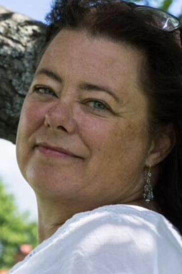 Susanne Forsberg