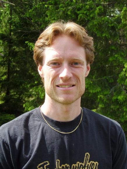 Fredrik Sundström
