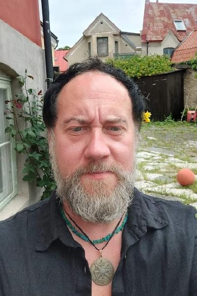 Jakob Berglund Rogert
