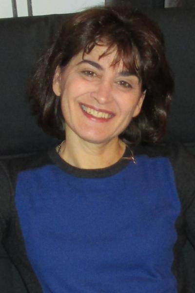 Daniela Assenova