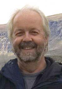 Dick Elfström