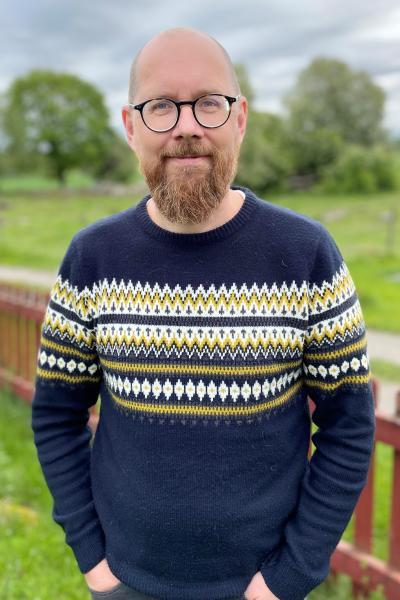 Karl-Johan Lindholm