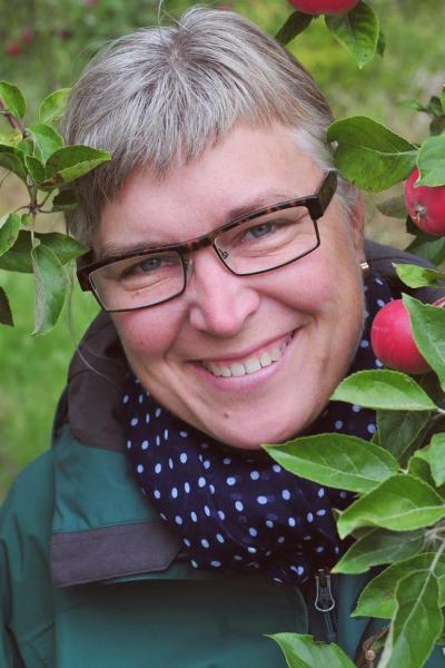 Petra Holmgren Reichler