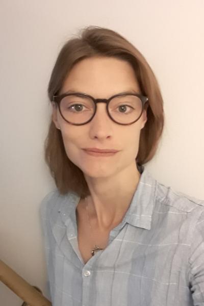 Lisa Börjesson