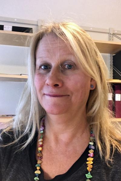 Kerstin Carlfors Wedholm