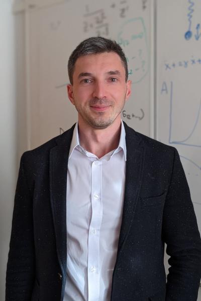 Vitaliy Goryashko