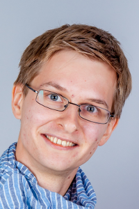Dmitry Tonkonog