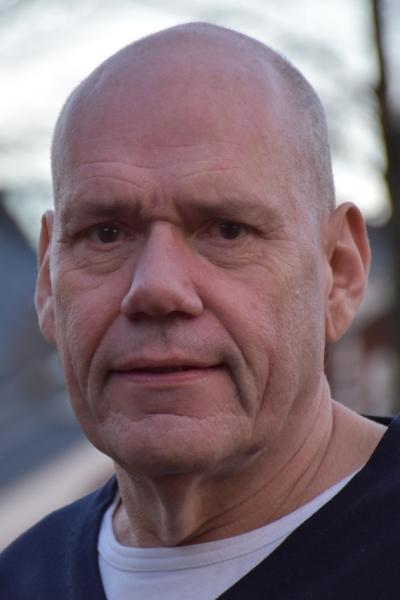 Tord Johansson