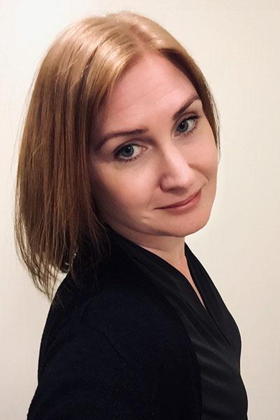 Veronica Hjärner