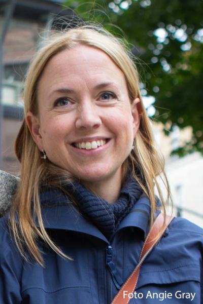 Malin Lagerström