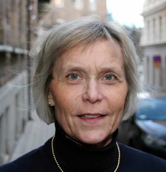 Margareta Emtner