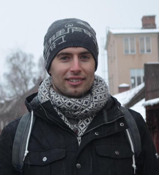 Daniel Abreu Fernandes
