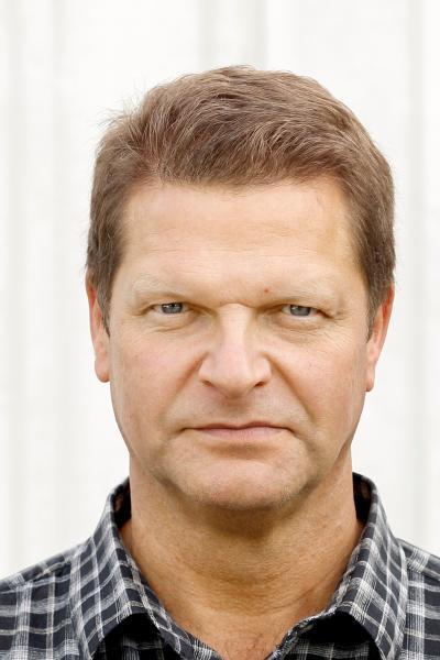 Hans-Olov Hellström