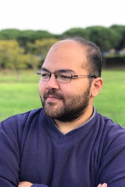 Mohamed Amer