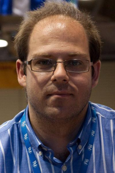 Davide Vega D'aurelio