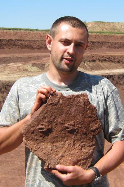 Grzegorz Niedzwiedzki