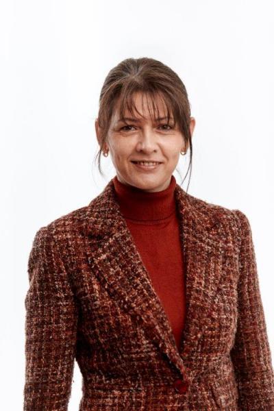 Daniela Mihailescu