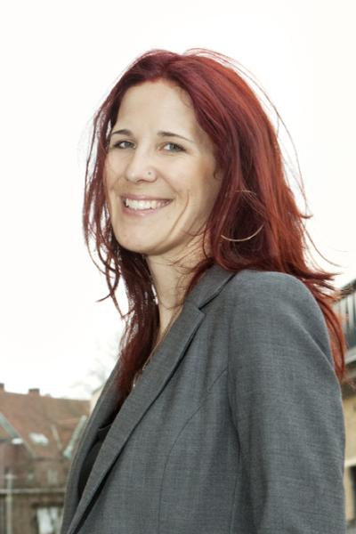 Karin Westin Tikkanen