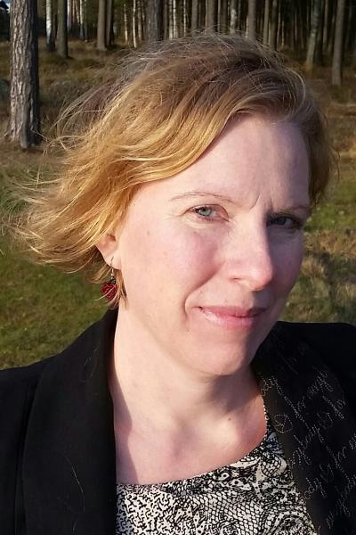 Gertrud Lidén