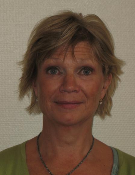 Karin Hellström