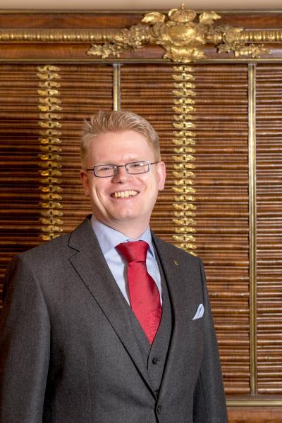 Hendrik Mäkeler