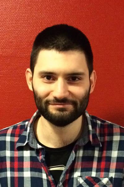 Christos Sakalis