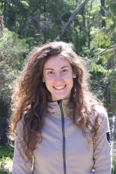 Giulia Zacchello