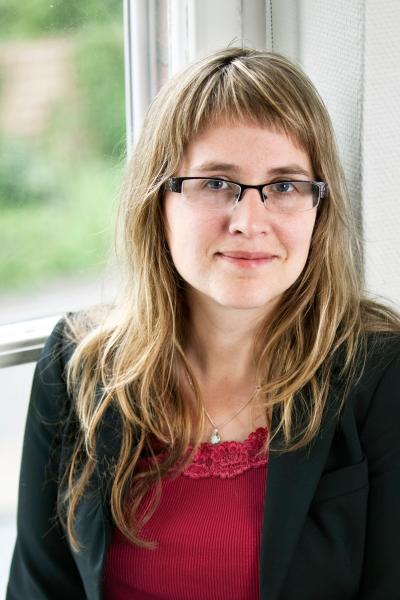 Jezzica Israelsson