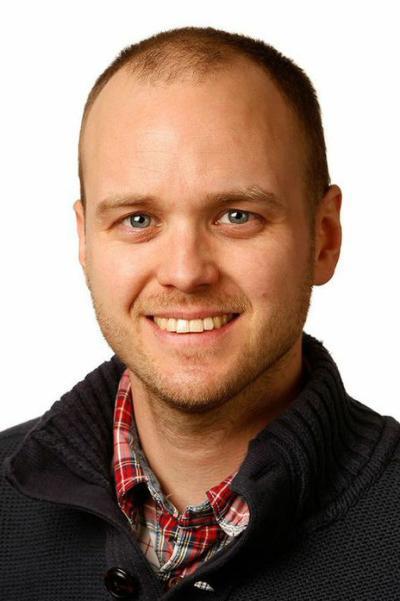 Jonas Hagberg
