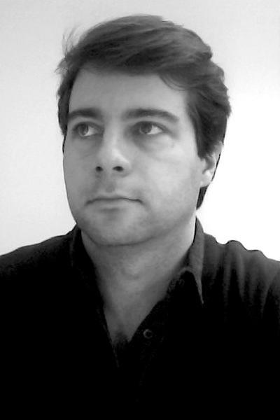Guilherme Marques Pedro