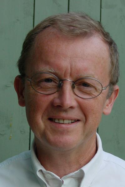 Lars-Åke Persson