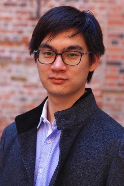 Teng Zhang