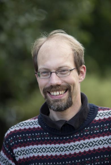 Jesper Rydén