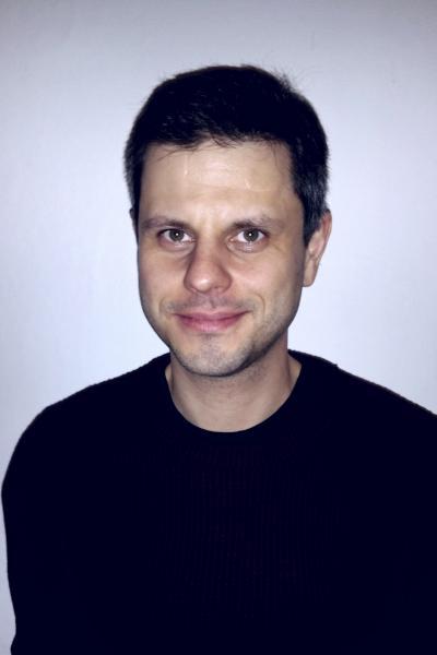 Lukasz Pilarski