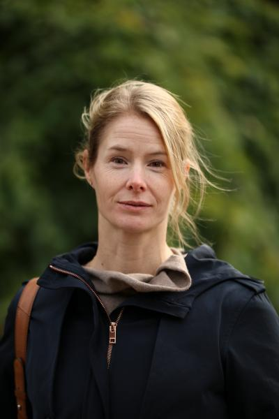 Josefin Svensson