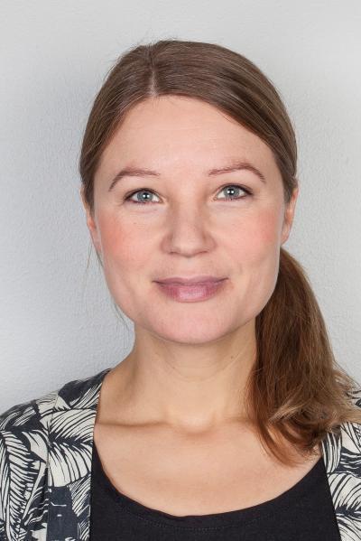 Anna Leclér