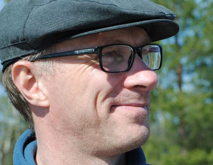 Peter Waara
