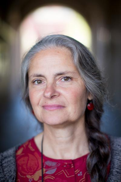 Eva-Charlotte Ekström