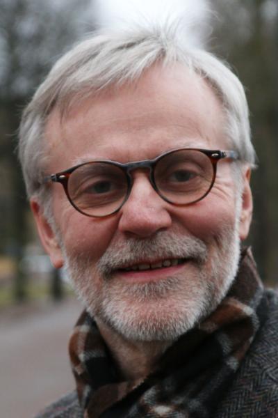Bengt Gerdin