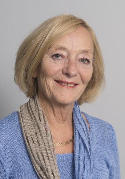 Gunhild Hammarström