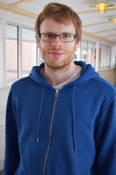 Johan Öfverstedt
