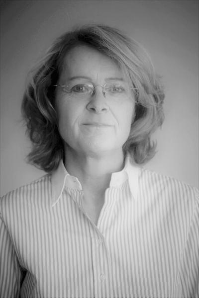 Helén Kirchmann