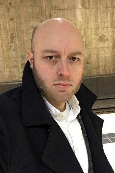 Jonas Bååth
