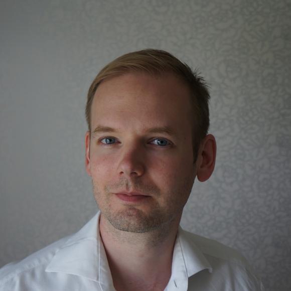 Mikael Laaksoharju
