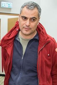 Georgios Fakas
