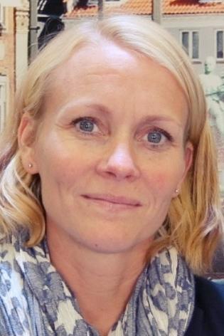 Åsa von Berens