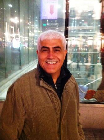 Ahmad Al-Saffar